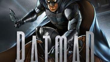 Русификатор Batman: The Enemy Within - The Telltale Serie