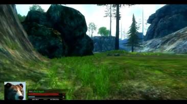 """Bear Simulator """"Симулятор медведя играем без коментариев"""""""