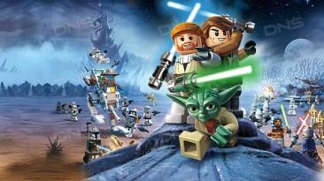 LEGO Star Wars III: The Clone Wars и LEGO Star Wars: The Complete Saga появились в GOG