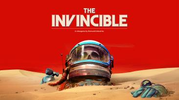 The Invincible представляет новый леденящий душу трейлер