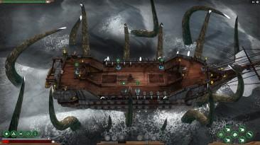 Незаконченная версия Abandon Ship появится на РС 21 февраля