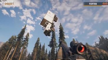 Far Cry 5 фэйлы и смешные моменты