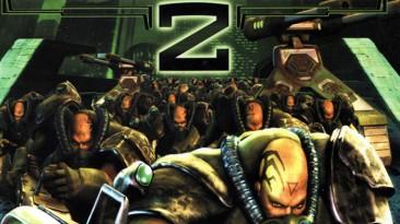 Dark Reign 2: Совет (Как играть в любой уровень)