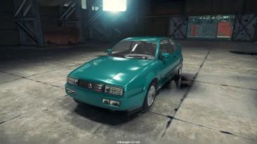 "Car Mechanic Simulator 2018 ""Volkswagen Corrado VR6"""