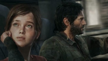 The Last of Us Remastered работает в полноценном разрешении 4K на PS4 Pro