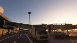 Cloudsurf Asia выпустила сингапурский аэропорт Чанги для Microsoft Flight Simulator