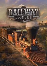 Обложка игры Railway Empire