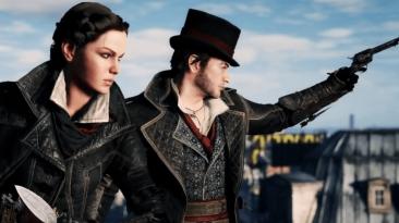 Assassin's Creed: Syndicate получила поддержку PS4 Pro