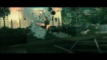 "Ridge Racer Unbounded ""Pre-Order Trailer"""