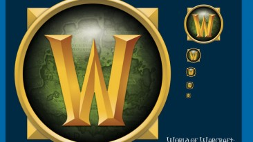 World of Warcraft X-Pac Icons