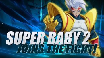 Анонсированы новые персонажи для Dragon Ball FighterZ; Отгружено 6 миллионов копий