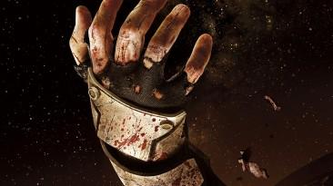 Русификатор Dead Space [Полный] {для Steam версии}