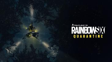 В сеть слили еще пять минут геймплея Rainbow Six: Quarantine