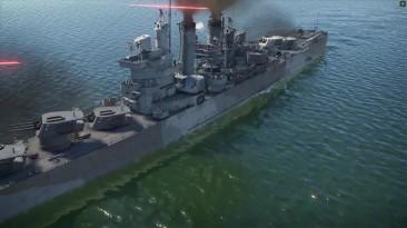 Где лучше флот? - World of Warships или War Thunder
