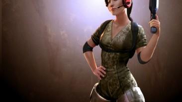 Персонажи Bionic Commando Rearmed 2