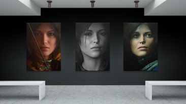 """Shadow of the Tomb Raider """"Как сделать из игры произведение искусства?"""""""