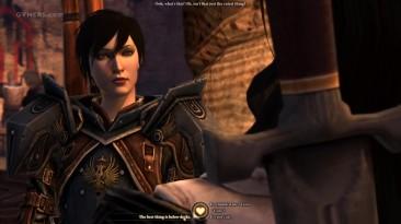 История Dragon Age 2