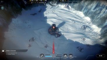 Frostpunk: Сохранение/SaveGame (Взлом на бесконечные ресурсы)