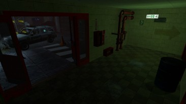 "Black Mesa ""Hardcore (V.2)"""