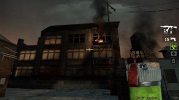 "Left 4 Dead 2 ""Дополнение к глобальному моду Ultimate modpack"""