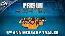 """Создатели """"Prison Architect"""" поделились необычной статистикой проекта"""
