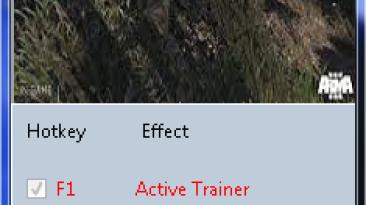 Arma 3: Трейнер/Trainer (+2) [1.0.109.911] {MrAntiFun}