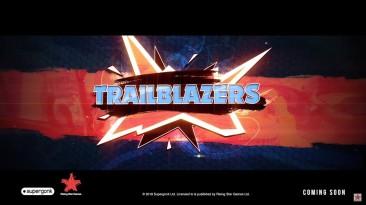 Trailblazers появится на Nintendo Switch