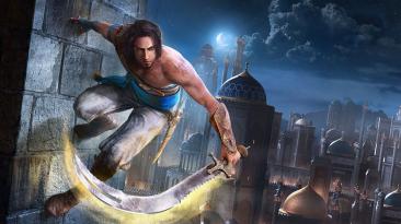 Слух: Ubisoft приступила к созданию перезапуска Prince of Persia