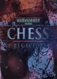 Обложка игры Warhammer 40.000: Regicide