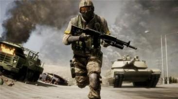 DICE работает над несколькими новыми играми Battlefield