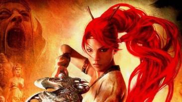 Слух: Sony работают над анимационным фильмом по Heavenly Sword