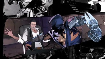"Yaiba: Ninja Gaiden Z ""Дневник разработчиков 2"""