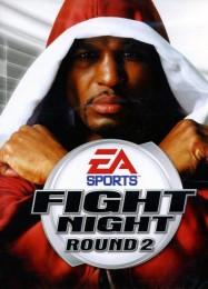 Обложка игры Fight Night Round 2