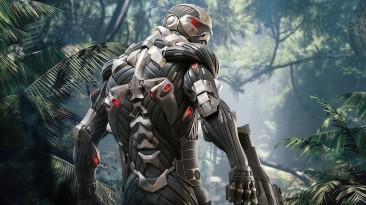 Crytek починила Crysis: Remastered на Xbox One X - патч с исправлениями уже вышел