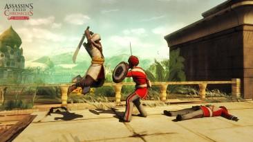Выход Assassin's Creed Chronicles: India не за горами