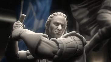 "Assassin""s Creed: Alliances - трейлер"