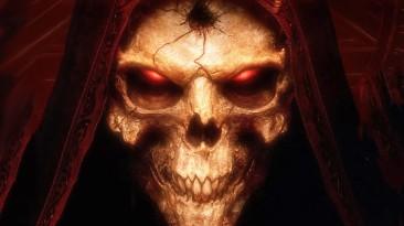 """Diablo II: Resurrected - Продюсер объясняет почему это будет """"Отличный консольный опыт"""""""