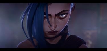 Первый трейлер сериала по мотивам League of Legends появился в сети