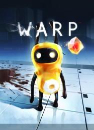 Обложка игры Warp