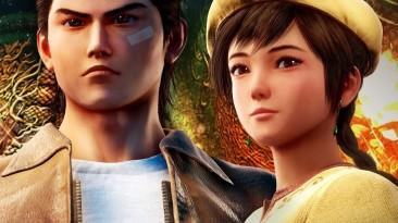 Shenmue III продемонстрировала худший старт в истории серии в Японии