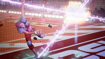 Disc Jam получит возможность кроссплатформенной игры между PS4 и PC в течение следующей недели