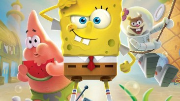 Продан 1 млн. копий SpongeBob SquarePants: Battle for Bikini Bottom - Rehydrated