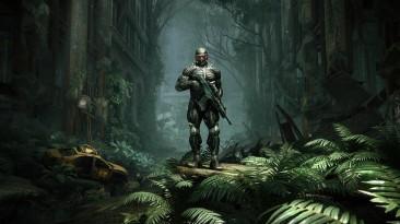 Ещё один тизер от Crytek - теперь со скриншотом из Crysis 3