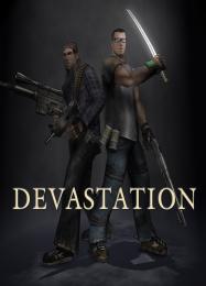 Обложка игры Devastation