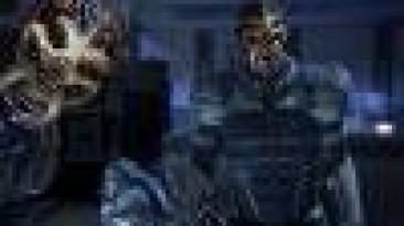Второй DLC для Mass Effect замелькал на радарах?