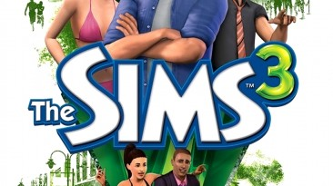 The Sims 3: Сохранение/SaveGame (Семья Fillips)