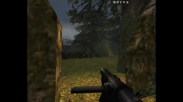 Return To Castle Wolfenstein: Скоростное прохождение [38:18]