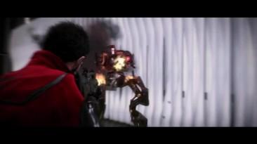 Deus Ex: Mankind Divided - Криминальное прошлое