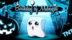 Вдохновлённое игрой в гольф приключение Birthday of Midnight вышло на PS4, XOne и Switch
