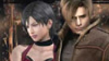 Resident Evil 4 на PS2